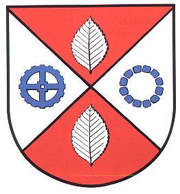 Grebin Wappen