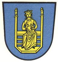 Greding Wappen
