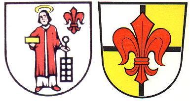 Grefrath Wappen