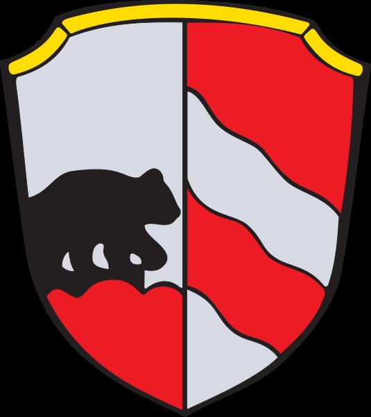 Greifenberg Wappen