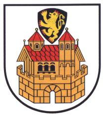 Greiz Wappen