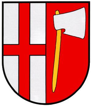Grenderich Wappen
