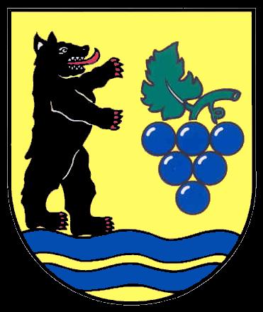 Grenzach-Wyhlen Wappen