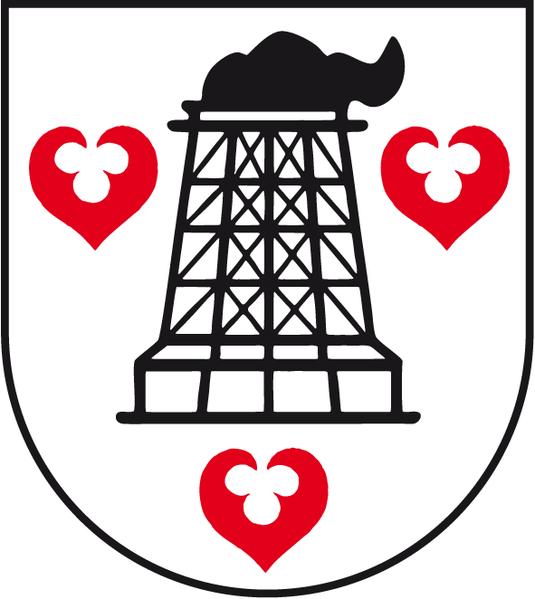 Greppin Wappen