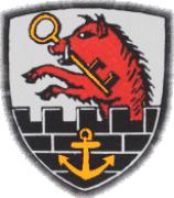 Grettstadt Wappen