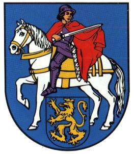 Greußen Wappen