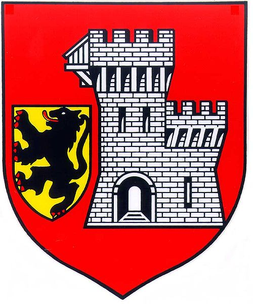 Grevenbroich Wappen