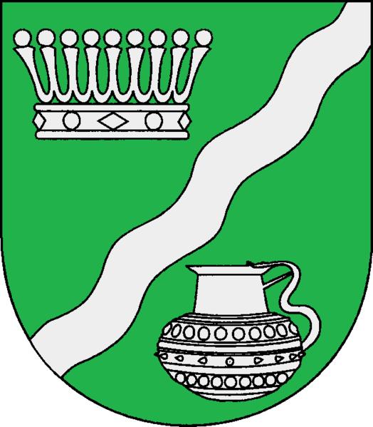Grevenkrug Wappen