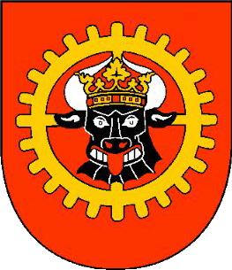 Grevesmühlen Wappen