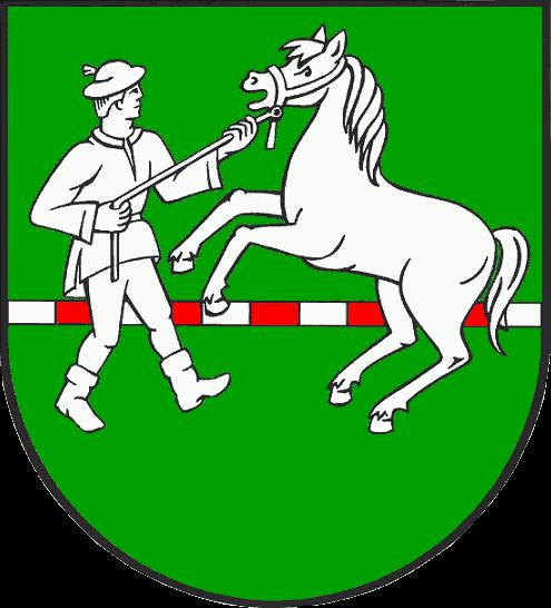 Gribbohm Wappen
