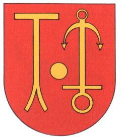 Griesheim Wappen