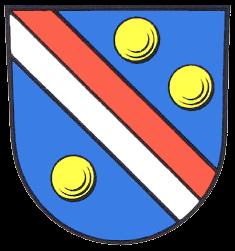 Griesingen Wappen
