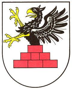 Grimmen Wappen