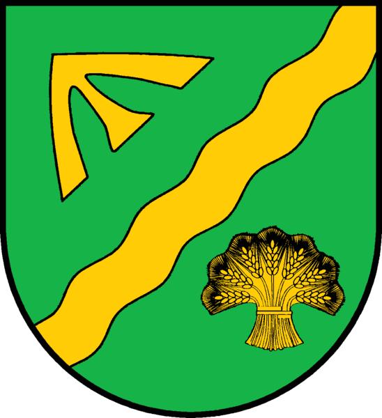 Grinau Wappen