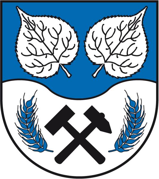 Gröben Wappen
