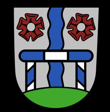 Gröbenzell Wappen
