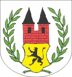Gröbern Wappen
