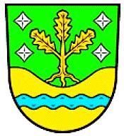 Gröbers Wappen