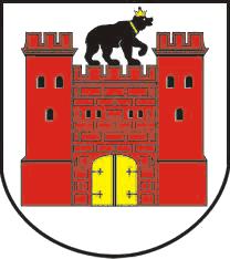 Gröbzig Wappen