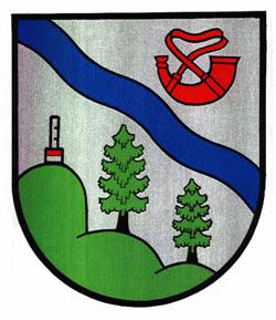 Gröden Wappen