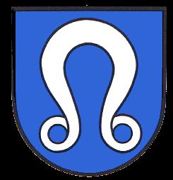 Grömbach Wappen