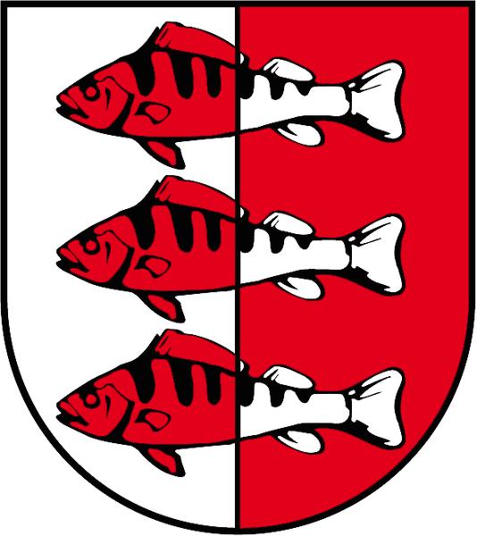Gröningen Wappen