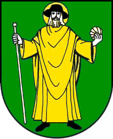 Gröst Wappen