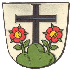 Grolsheim Wappen
