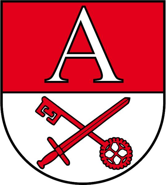 Groß Ammensleben Wappen