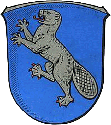 Groß-Bieberau Wappen