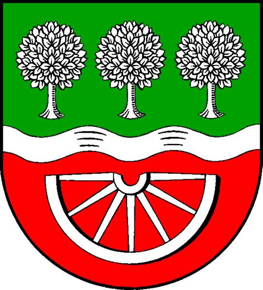 Groß Buchwald Wappen