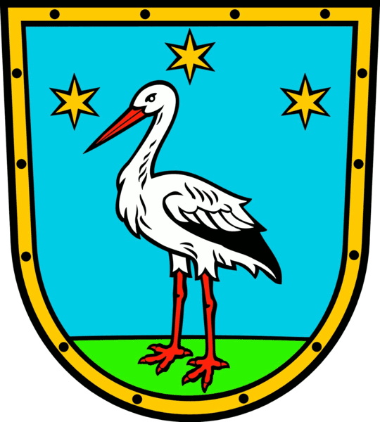 Groß Eichholz Wappen