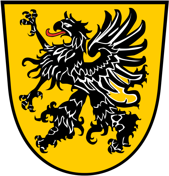 Groß Ernsthof Wappen