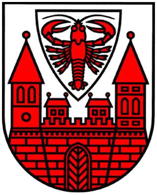 Groß Gaglow Wappen