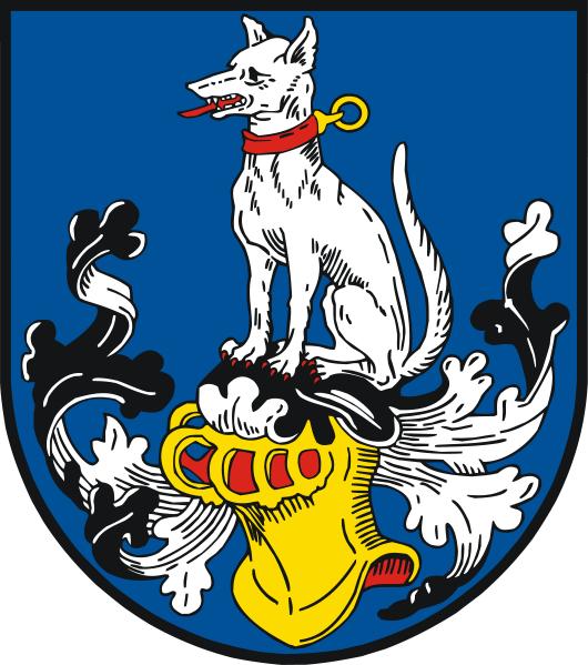 Groß Germersleben Wappen