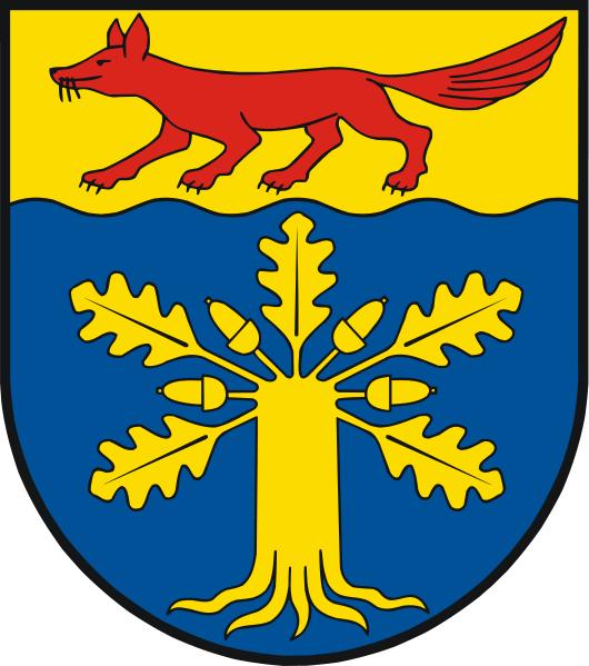 Groß Gievitz Wappen