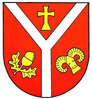 Groß Ippene Wappen