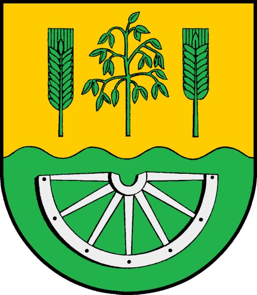 Groß Kummerfeld Wappen