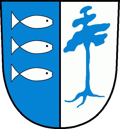 Groß Machnow Wappen