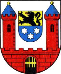 Groß-Mehßow Wappen