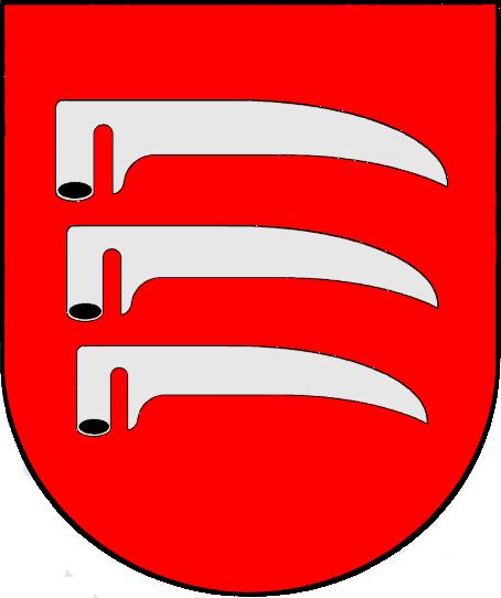 Groß Muckrow Wappen