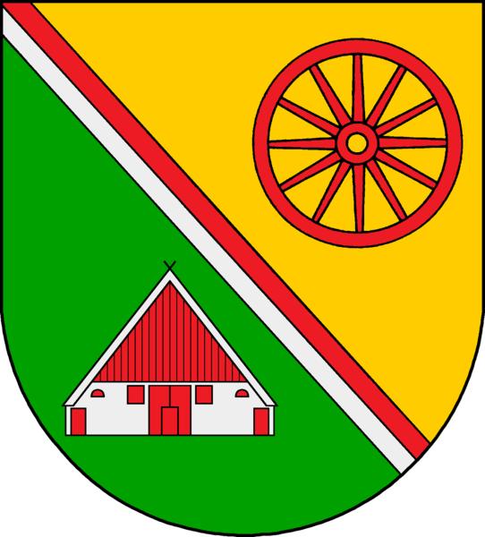 Groß Nordende Wappen