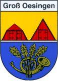 Groß Oesingen Wappen