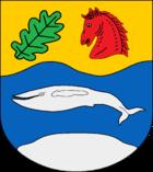 Groß Pampau Wappen