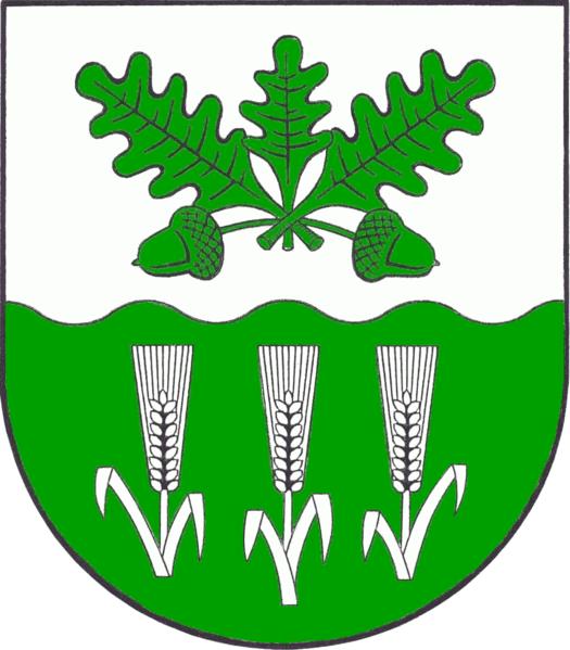 Groß Rheide Wappen