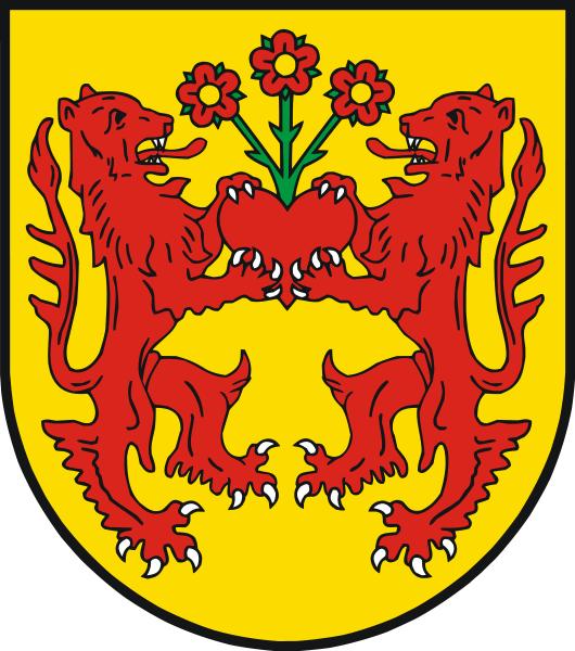 Groß Rodensleben Wappen