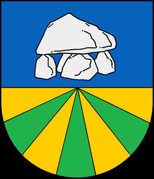 Groß Rönnau Wappen
