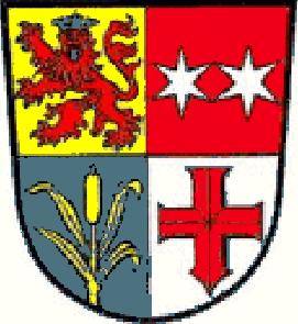 Groß-Rohrheim Wappen
