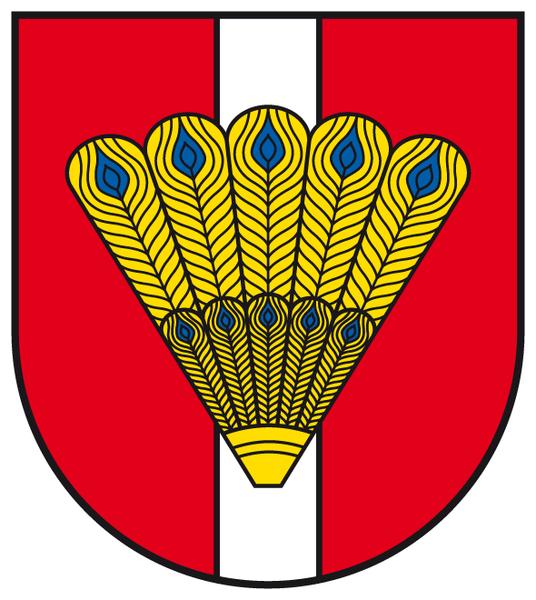 Groß Santersleben Wappen