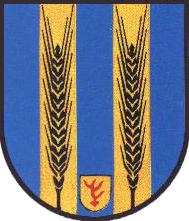 Groß Schacksdorf-Simmersdorf Wappen